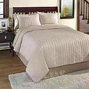 Cannon Solid Coverlet Mini Set at Sears.com
