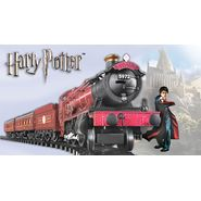 Lionel Trains Harry Potter &#153 Hogwarts Express G-Gauge at Sears.com
