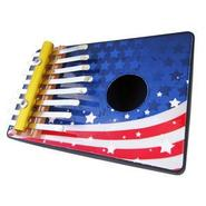 Schoenhut American Flag 8 Note Thumb Piano at Sears.com