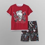 Joe Boxer Boy's Pajamas - Rock at Kmart.com