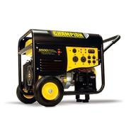 Champion Power Equipment 41534 7500/ 9500 Watt Heavy Duty Portable Gas Generator Electric Start with 50 Amp & RV Outlet CARB at Sears.com
