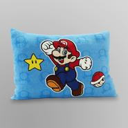 Super Mario Plush Pillow at Sears.com