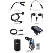Naxa 10 in 1 Accessory Kit for iPod and iPhone at Kmart.com