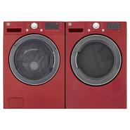 Kenmore 3.4 cu. ft. Front-Load Steam Washer & 7.3 cu. ft. Dryer Bundle at Sears.com