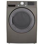 Kenmore 7.3 cu. ft. Electric Dryer w/ Sensor Dry - Metallic at Kenmore.com
