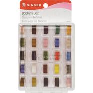 Bobbins Box-See-Through at Kmart.com