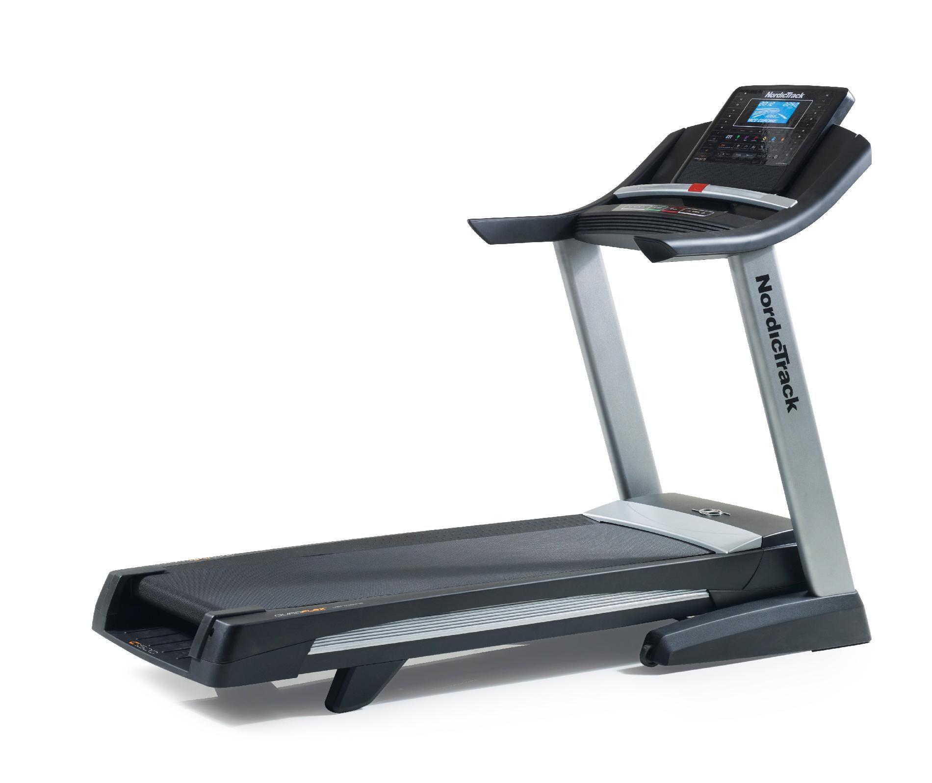 NordicTrack - C2255 - C2255 Treadmill