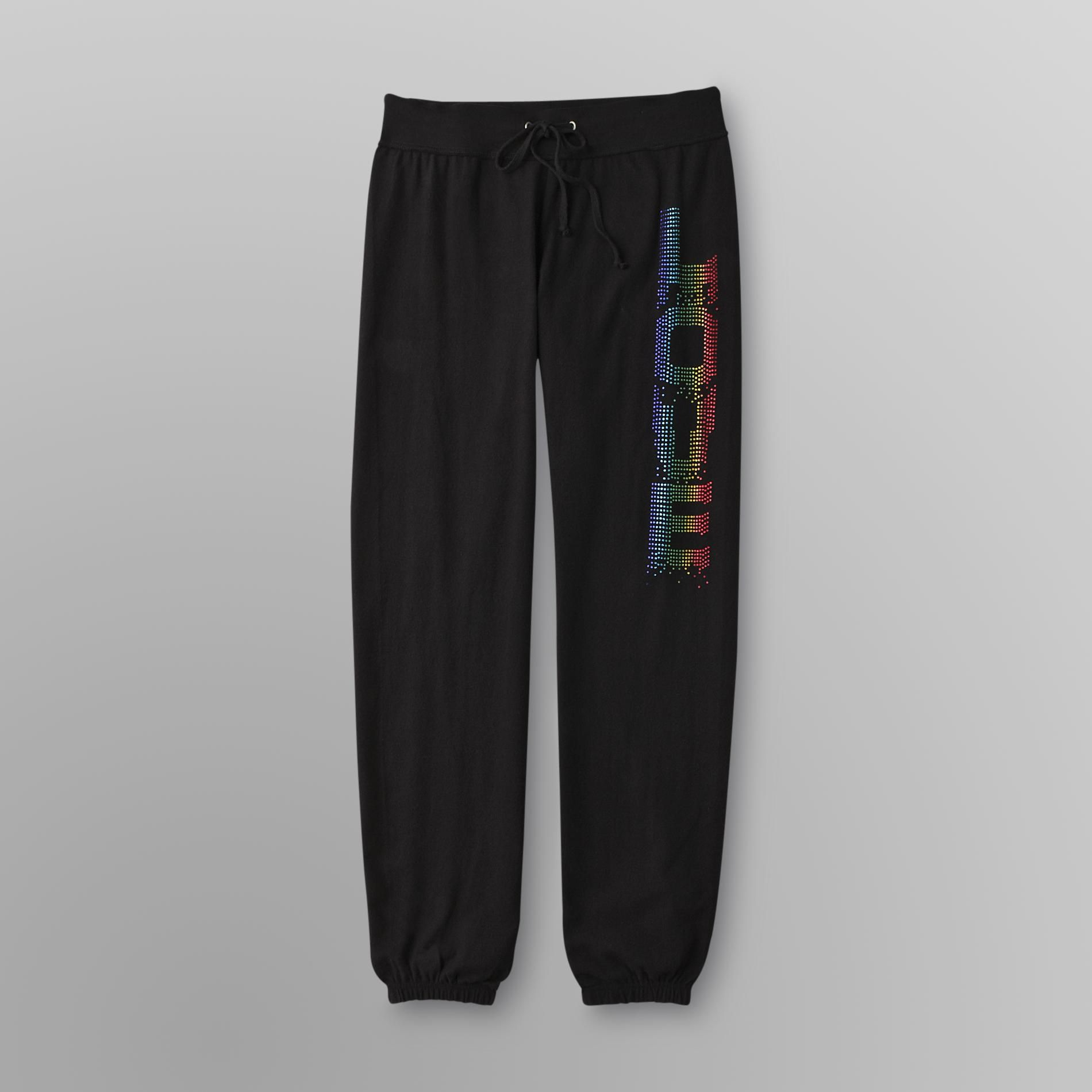 Joe by Joe Boxer Women's Sweatpants - Love at Sears.com