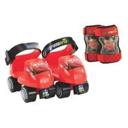 Cars Junior Skate Combo at Kmart.com