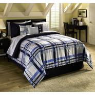 Cannon Bold Plaid Comforter at Kmart.com
