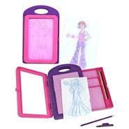 Melissa & Doug Fashion Design Activity Kit at Sears.com