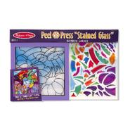 Melissa & Doug Rainbow Garden See-Through Window Art at Kmart.com