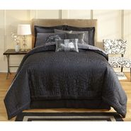 Sofia by Sofia Vergara Black Magic Bedding Collection at Kmart.com