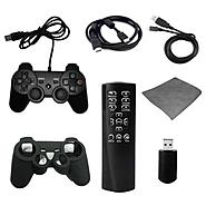 GameFitz 6 in 1 Accessory Pack for Playstation 3 at Sears.com
