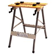 Professional Woodworker Folding Pro Work Bench Table - 51834 at Kmart.com
