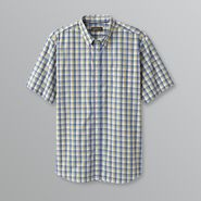 Covington Men's Easy Care Shirt - Plaid at Sears.com