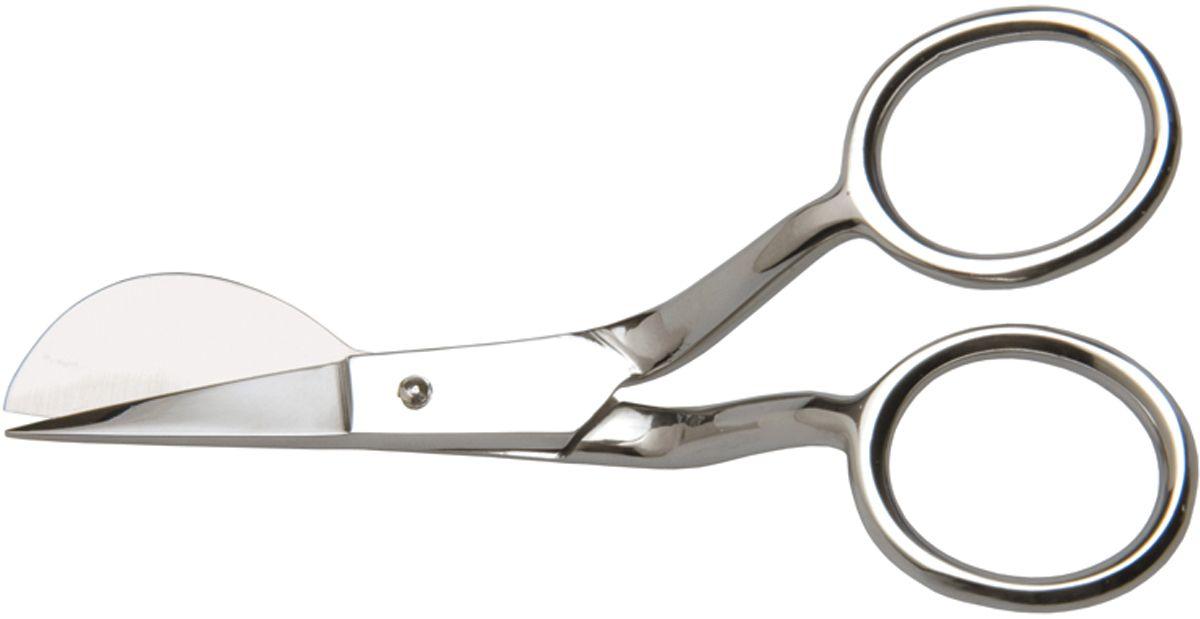 Applique Duckbill Scissors 4-1/2