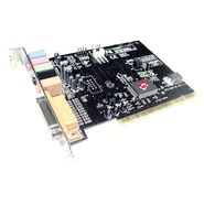 Diamond XtremeSound 5.1/16 bit Sound Card at Kmart.com