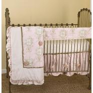 Cotton Tale Lollipops & Roses Front Crib Rail Cover Up Set at Kmart.com