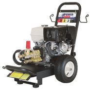 BE Pressure 13HP 3600 PSI 4 GPM Commercial Gas Pressure Washer Comet Pump at Sears.com