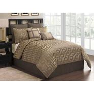 8pc Comforter Set - Campbell at Kmart.com