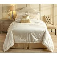 Sofia by Sofia Vergara Champagne Dream Comforter Set at Kmart.com