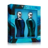 Wings For Men 2-Piece Set at Sears.com