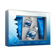 Curve Appeal for Men 4-Piece Set at Sears.com