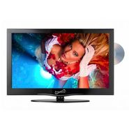 "Supersonic 19"" Class LED HDTV with Built-in DVD Player - 97075730M at Kmart.com"