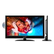 "Supersonic SC-2412 24"" Widescreen LED HDTV with Built-In DVD Player at Sears.com"