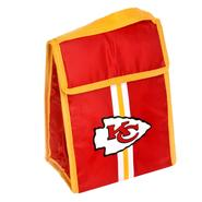 Forever Collectibles NFL Velcro Lunch Bag - Kansas City Chiefs at Kmart.com