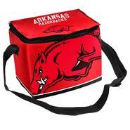 Forever Collectibles NCAA Zipper Lunch Bag - University of Arkansas Razorbacks at Sears.com