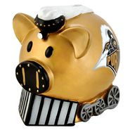 Forever Collectibles NCAA Large Piggy Bank - Purdue University Boilermakers at Kmart.com