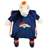 Forever Collectibles NFL Backpack Pal - Denver Broncos at Sears.com
