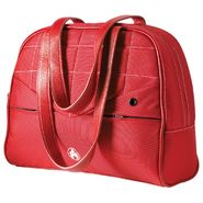 "Mobile Edge Sumo Red 15"" Purse at Kmart.com"