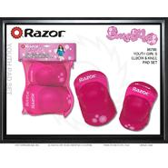 Razor Sweet Pea Elbow and Knee Pad Set at Sears.com