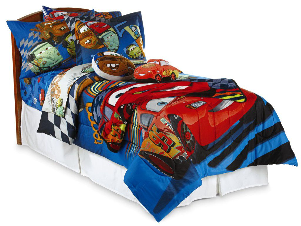 Cars Bedding Collection
