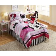 Disney Minnie Mouse Bedding Collection at Kmart.com
