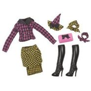 MGA Entertainment Bratz Bratzillaz Fashion Pack - Changed Up Chic at Kmart.com