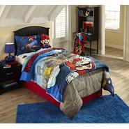 Nintendo Super Mario Bedding Collection at Kmart.com