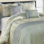 Jaclyn Smith Jacobean Bedding Collection at Kmart.com