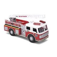 Tonka Lights & Sounds Vehicle - Mighty Fleet Fire Truck at Kmart.com