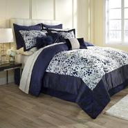 Kardashian Kollection Home 4 piece Comforter Set - All About Animal at Sears.com