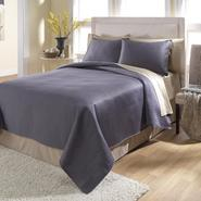 Ty Pennington Style Quilted Coverlet & Shams - Frances at Sears.com