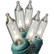 General Electric ConstantON 150 Light String Set - Clear at Kmart.com