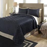 Ty Pennington Quilted Coverlet & Shams - Leanne at Sears.com