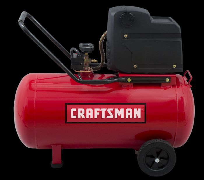 Craftsman  20 Gallon Oil-Free Portable