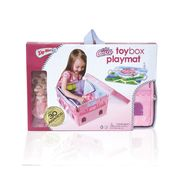Neat Oh! Fairy Castle Toybox Playset at Kmart.com