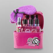 Pink Cookie Girl's Travel Beauty Set at Sears.com