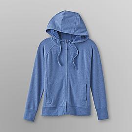Athletech Women's Athletic Hoodie Jacket at Kmart.com